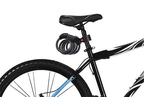 antivols pour vélos