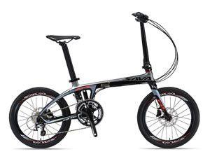 Vélo pliant SAVA 5800