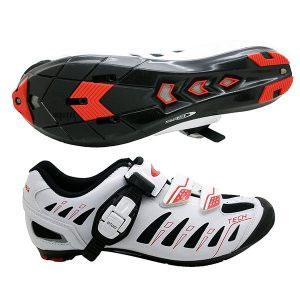 chaussures de cycliste