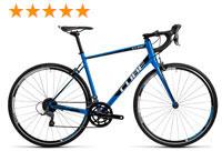 CUBE meilleur vélo de route