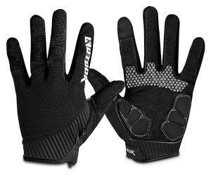 gants de cycliste
