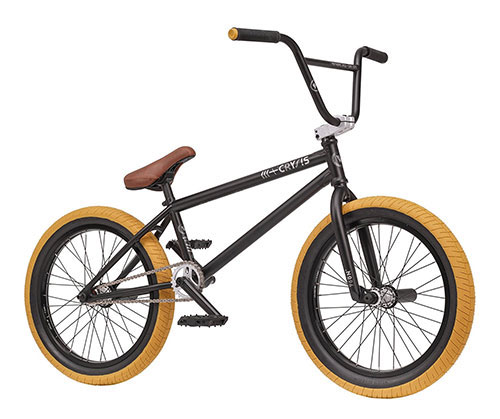 Vélo BMX Street We the people