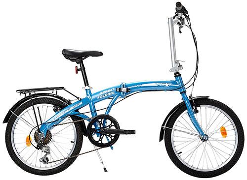 vélo pliant similaire Brompton