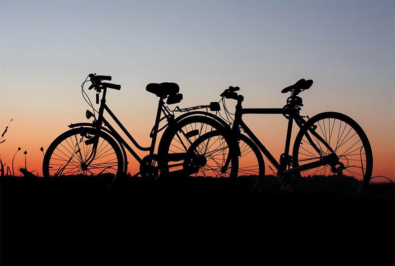 Vélos pour homme et pour femme