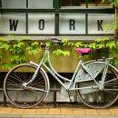 Vélo Urbain de promenade