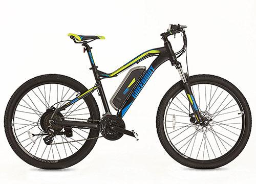 Vélo VTT Electrique