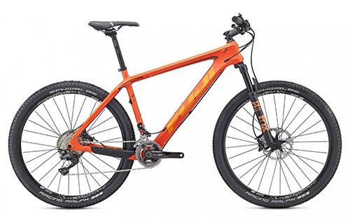 Vélo VTT Cross Country