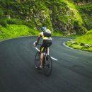 guide vélo course