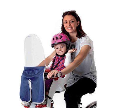 Les meilleurs accessoires pour transporter votre enfant à vélo