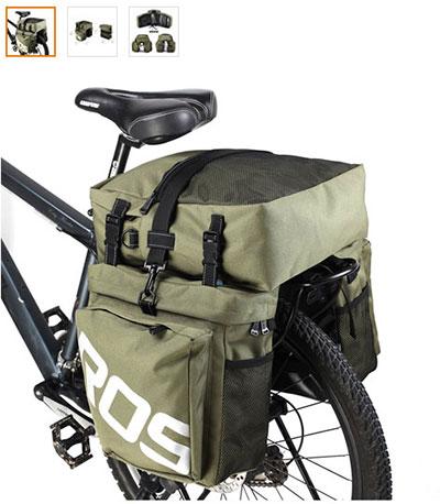 sacoches pour vélo pas chers