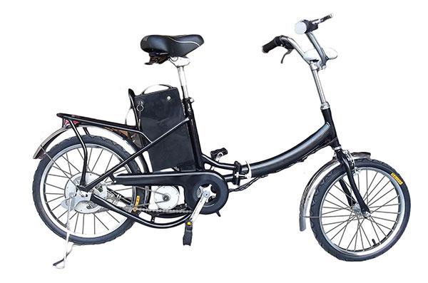 Vélos à assistence eléctrique