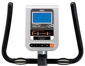Vélo Fixe ave Ecran LCD