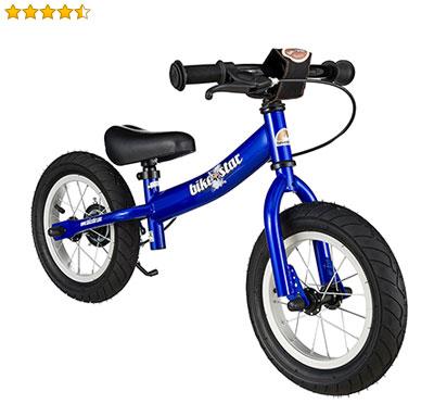 vélo sans pedales bikestar
