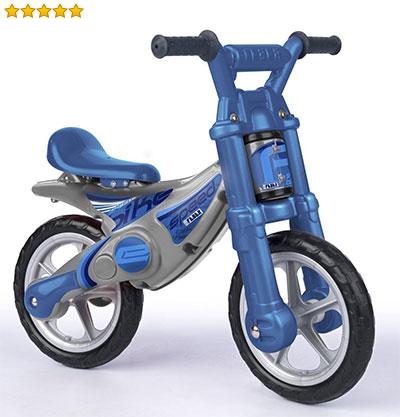 moto feber sans pedales pour enfants