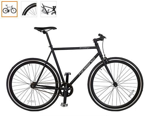 Vélo Fixie rocasanto