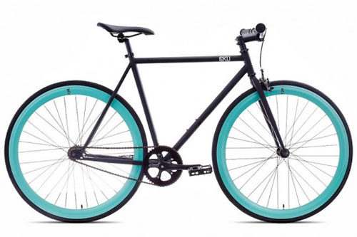 Vélo Fixie Beach Bum 6KU