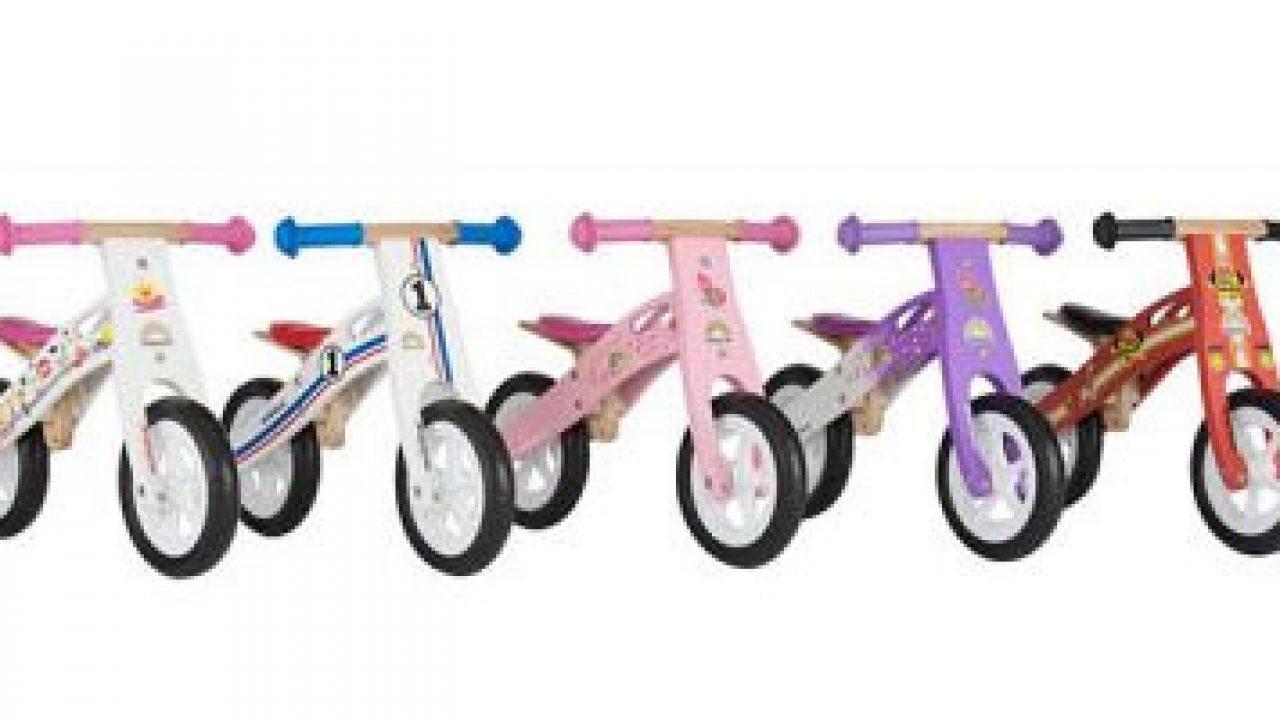 Velo Appartement Pour Enfant les meilleurs vélos sans pédales et motos pour enfants