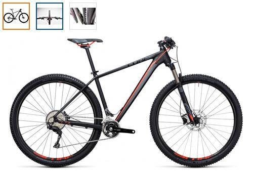 acheter vélo cube ltd pro pas cher