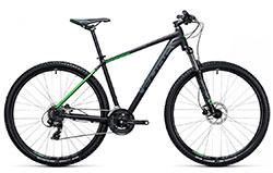 Vélo VTT CUBE Enduro Aim Pro