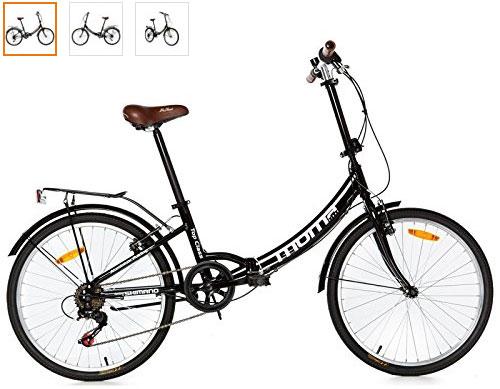 avis vélo pliant moma first class