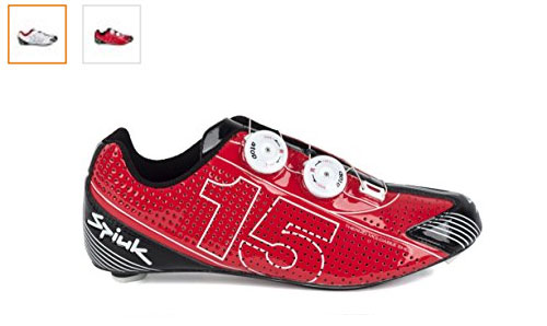 chaussures cyclisme route spiuk 15 prix