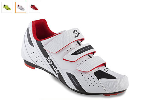 Chaussures pour velo route Spiuk Rodda Road