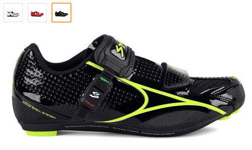 meilleur chaussures cyclisme route