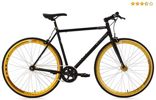 ks cycling fixie pegado avis