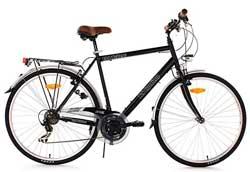 vélo VTC old fellow pour homme