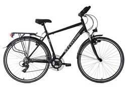 avis vélo VTC aluminium pour homme